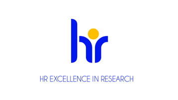 Logo Human Resources Strategy for Researchers  (Bild: EU-Kommission)