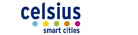 Logo celsius - smart cities  (Bild: celsius - smart cities )