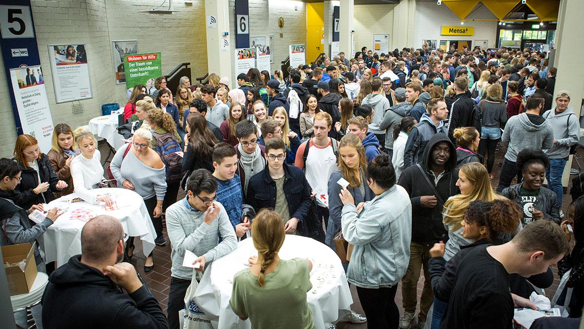 Studierenden Und Prüfungsservice Th Köln