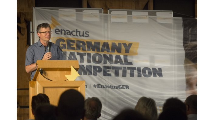 Enactus National Cup 2017 an der TH Köln