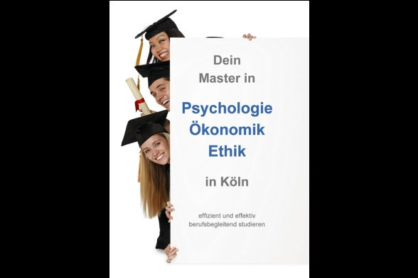 Master of Behavioral Ethics, Economics and Psychology