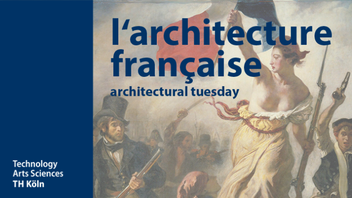 architectural tuesday l'architecture française