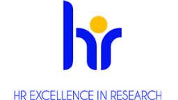 Logo HR Excellence in Research (Bild: FH Köln)