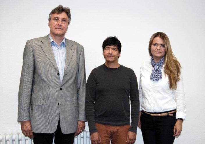 sprecherin der fachgruppe prof dr nicole teusch rechts th kln - Fh Bielefeld Bewerbung