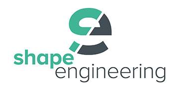 Logo Shape Engineering