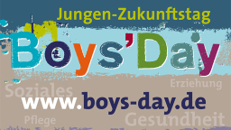 Boys' Day (Bild: Es fliegt, Steffi Lauruhn)