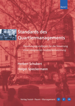 Standards des Quartiersmanagement