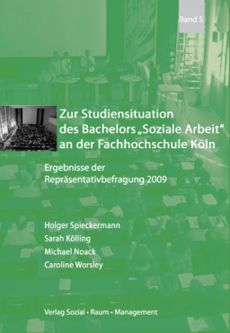 Studiensituation Bachelor Soziale Arbeit