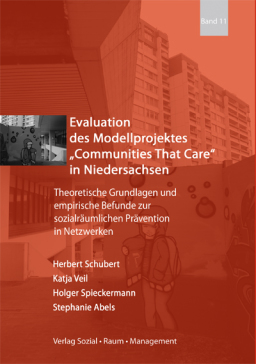 Evaluation Modellprojekt Communites That Care