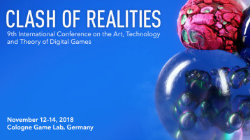 Clash of Realities 2018 (Bild: TH Köln / Clash Of Realities)