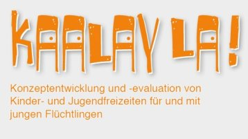 Kaalay La 2 (Bild: transfer e.V.)