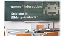 games4interaction (Bild: Spielraum)