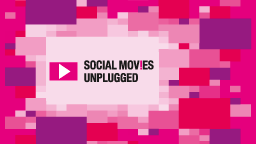 Social Movies Unplugged (Bild: Peggy Förster)