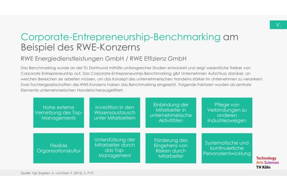 Corporate Entrepreneurship Folie 22