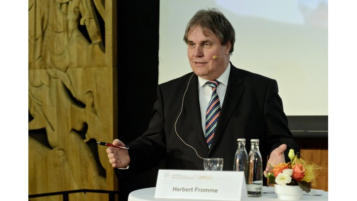 Herbert Fromme (Pressebüro Fromme)