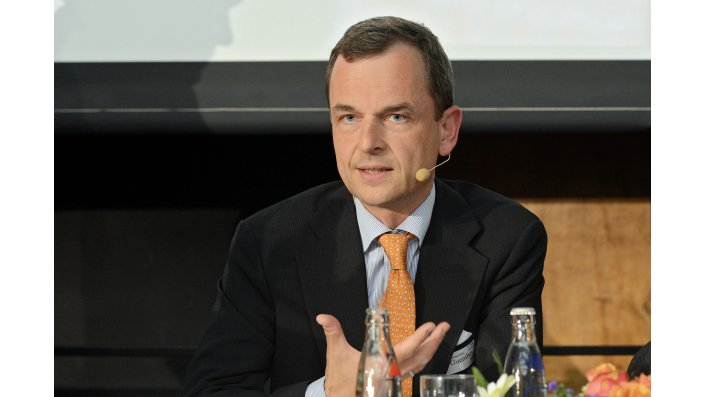 Hans-Joachim Guenther (Endurance, Head of Reinsurance Europe and AsiaPacific)