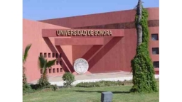 Universidad de Sonora, Hermosillo (Mexiko) (Bild: W. Schellong, TH Köln)