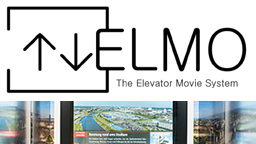 ELMO - The Elevator Movie System (Bild: H. Freres/TH Köln)