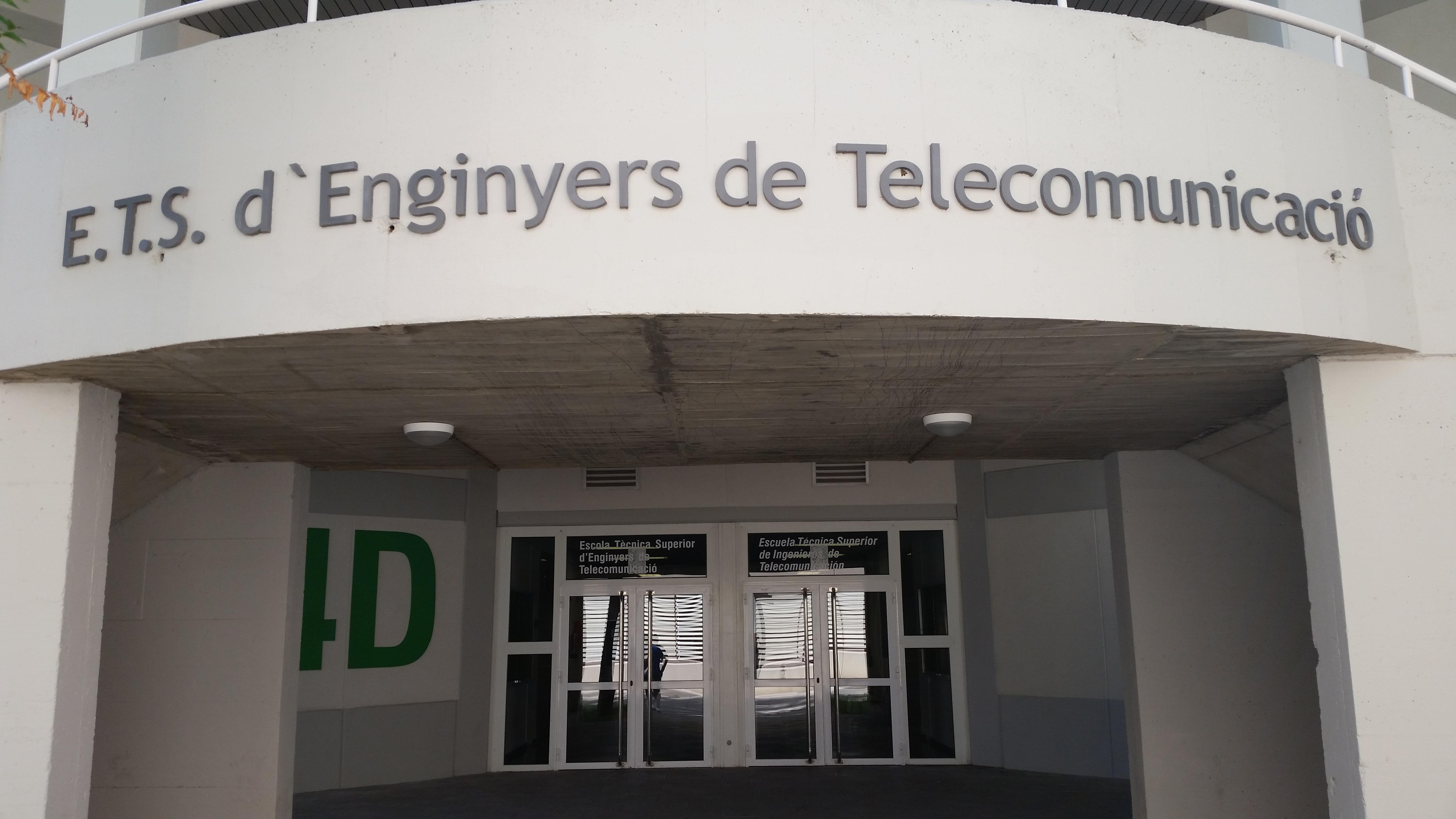 School of telecommunication engineering
