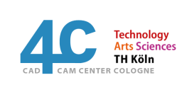 4C_Logo_Neu (Bild: CAD CAM CENTER COLOGNE)