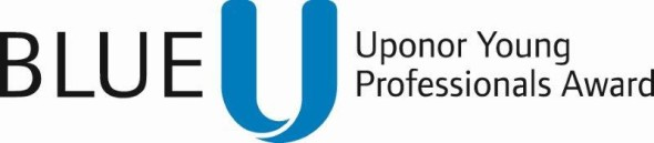"""Blue U"" Uponor Young Professionals Award"