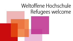 Refugees Welcome (Bild: TH Köln)
