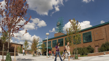 Binghamton University (Bild: Binghamton University)