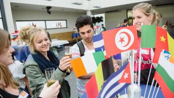 Köln studenten kennenlernen