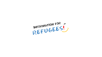 Logo Study in Refugees (Image: DAAD)