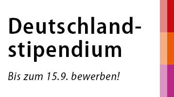 Deutschlandstipendium: Bis zum 15.9. bewerben! (Bild: TH Köln)