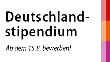 Deutschlandstipendium: Ab dem 15. August bewerben! (Bild: TH Köln)