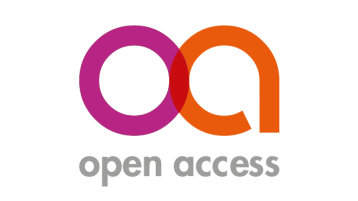 Open Access Logo (Bild: Informationsplattform Open Access (https://open-access.net/ueber-uns/))