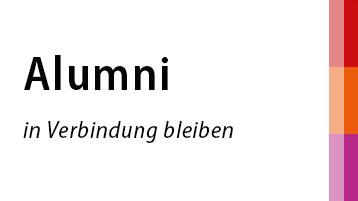 Alumni: In Verbindung bleiben! (Bild: TH Köln)