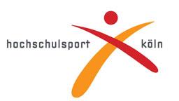 """Logo """"Hochschulsport Köln"""" (Bild: Hochschulsport Köln)"""
