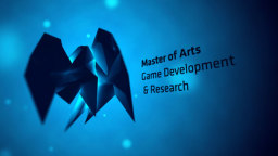 Keyvisual Masterprogram (Bild: Cologne Game Lab)