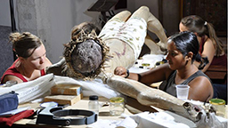 Restaurierung Köln cics workshop restaurierungsethik th köln