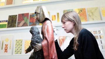 Restaurierung Köln restaurierung und konservierung kunst und kulturgut bachelor