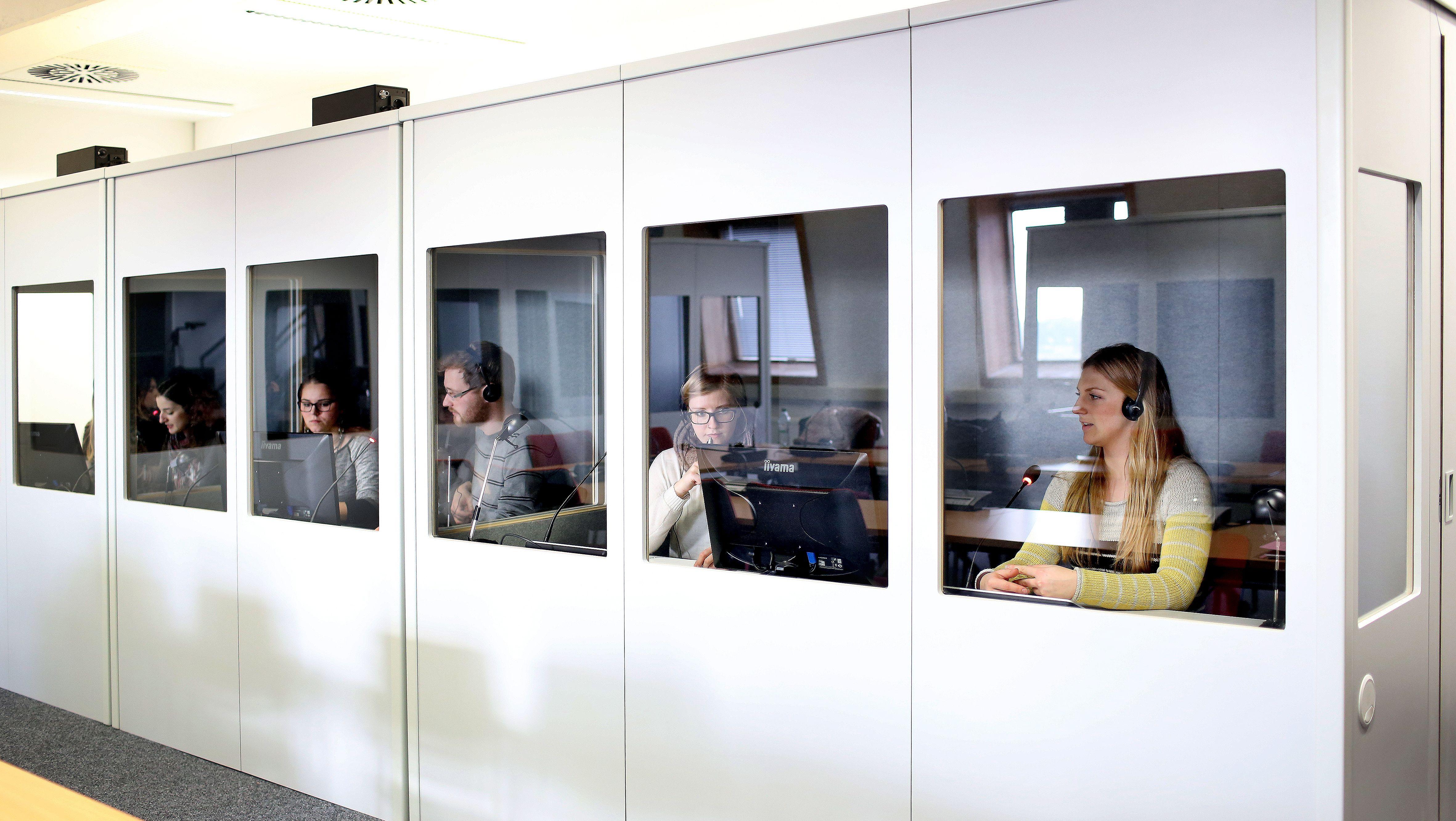 Institut für Translation und Mehrsprachige Kommunikation ...