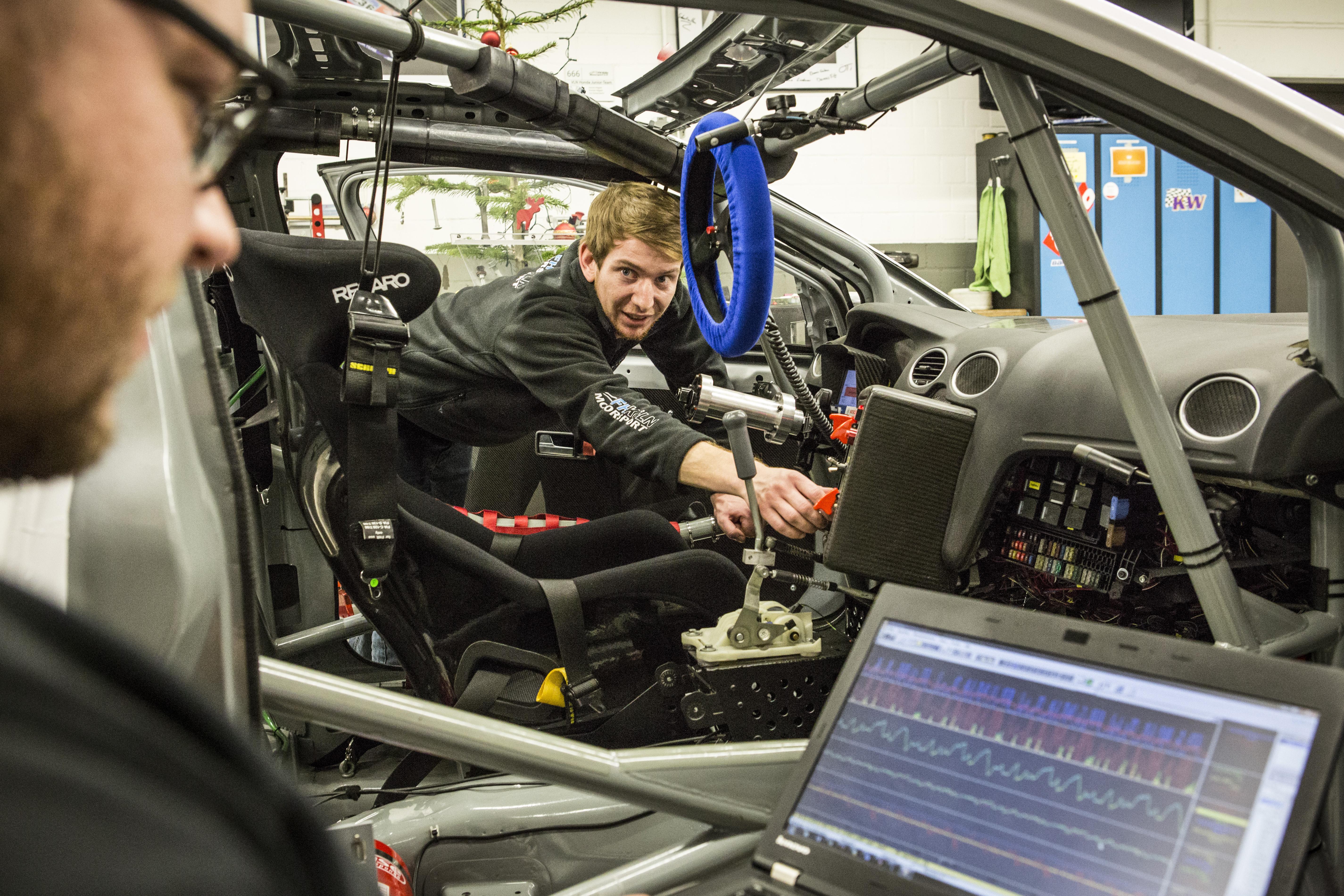 Fahrzeugtechnik bachelor th k ln for Fh studiengange