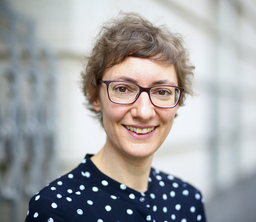 Prof. Dr. Amelie Duckwitz